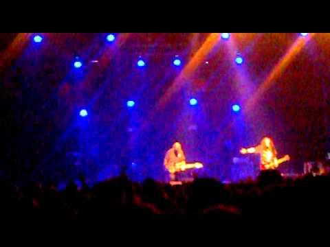 Horkýže Slíže, live 16.04.2011 Frýdek-Místek, 3. část