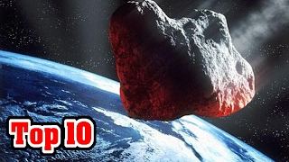 10 RECENT Times The World NEARLY ENDED By ASTEROIDS