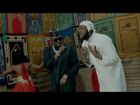 [Video] Ice Prince X Skales – Tatabara