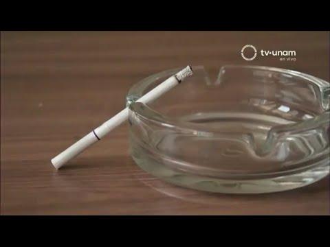 Fumadores, más susceptibles al contagio de la COVID-19