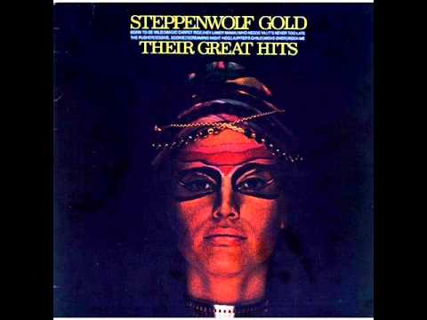 STEPPENWOLF - Rock Me (1969)
