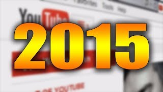 Why 2015 Was The Last Good Year For YouTube