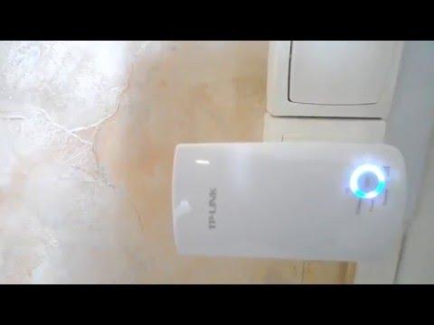 TP-Link TL-WA850RE(FR) Répéteur WiFi  UNBOXING + TUTO.🇫🇷📶💻