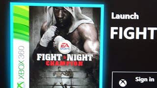 Fight champion