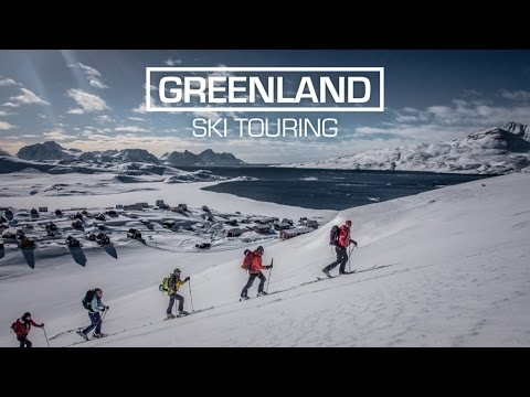Alpine Ski Touring in East Greenland - Remote Peaks of Greenland