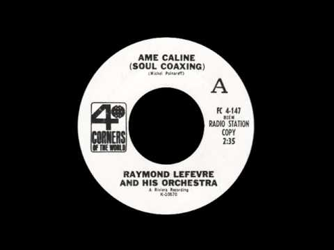 Raymond Lefebre And His Orchestra - Ame...