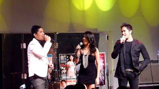 05 PRIMA DIVA BILLY with ROWELL and JOHN QUIZON - FEB 26 2011