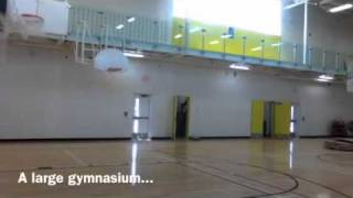The new Chatham-Kent YMCA