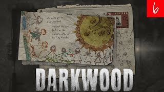 The Invitation - Let's Play Darkwood Blind - Part 6