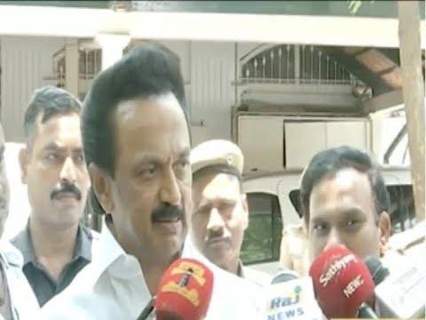 DMK sweeps Tamil Nadu   Lok sabha election results