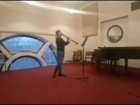 Stravinski Part II