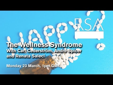 RSA Replay: The Wellness Syndrome