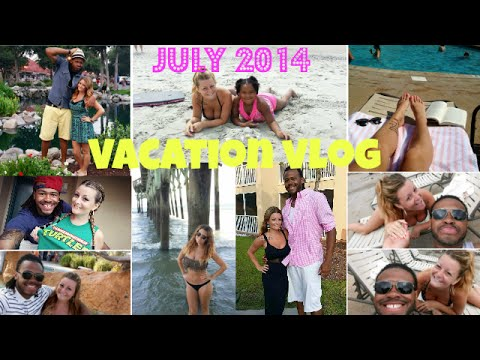 Vlog: July vacation - Myrtle Beach, SC
