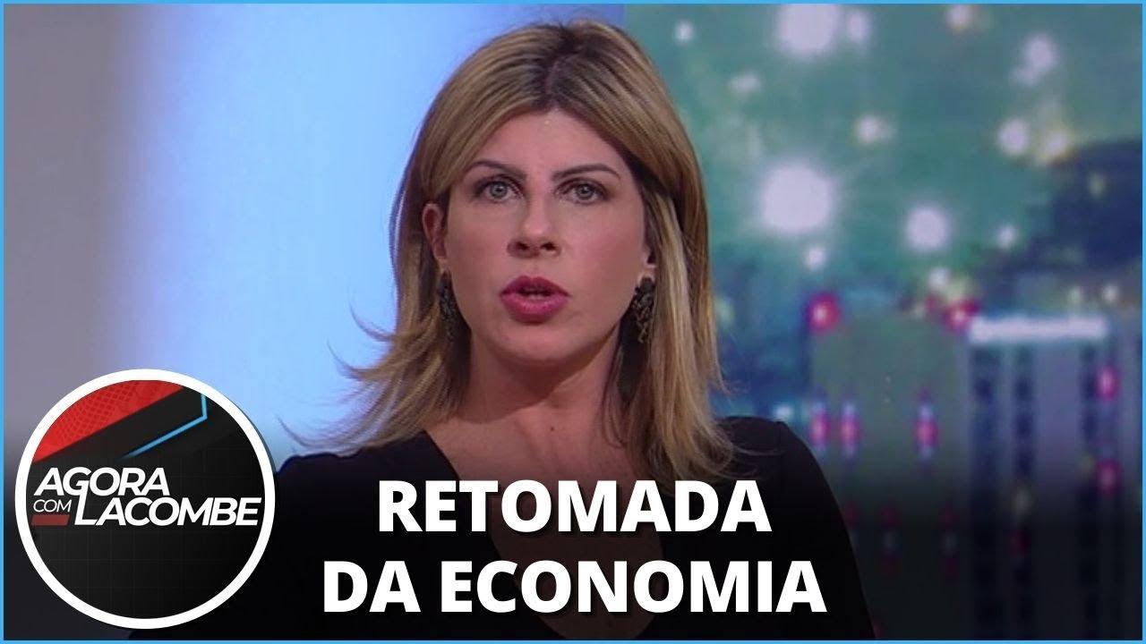 """Economista alerta sobre os impactos da pandemia: """"O estrago foi grande"""""""