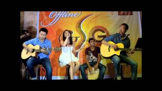 Love the way u lie - Kelly Huynh - Offfline Viet-guitar HCM 28/10/2012