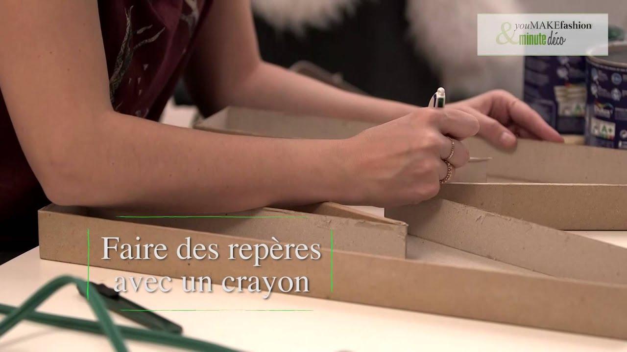 Diy Deco Pour Creer Des Jolies Lettres Lumineuses Diy Avec