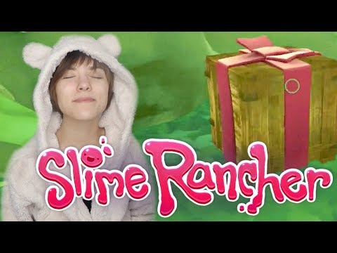 Slime Rancher : GIFTS ~ Sqaishey