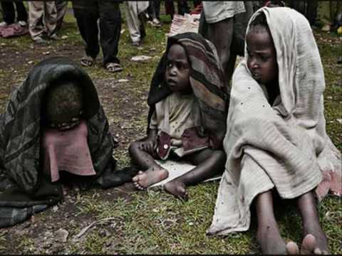 Poverty in Ethiopia