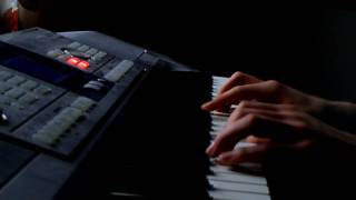 Michael Andrews feat. Gary Jules - Mad World (piano Cover)