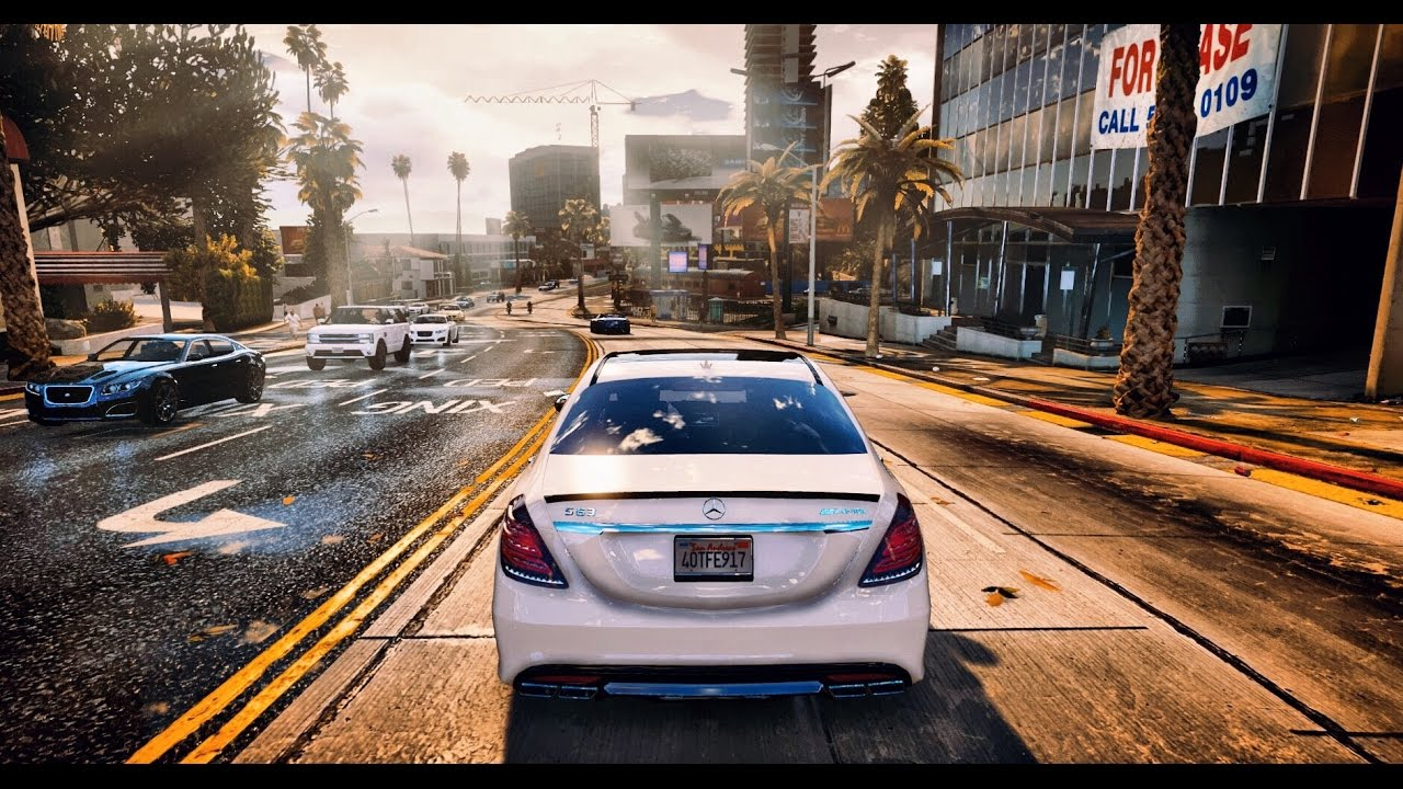 Top Upcoming GTA 6 Mods: Become the Cop