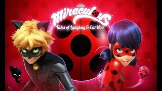 Miraculous Ladybug / Cat Noir / The Official Game / Android Gameplay FHD #6