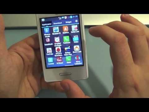 Videorecensione Lg Optimus L3 II by tecnocomputing.com