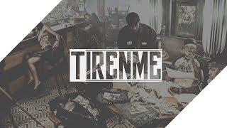 """Tirenme"" | Beat Latin Trap Salsa | Cardi B + Bad Bunny + J Balvin Type Beat Video"