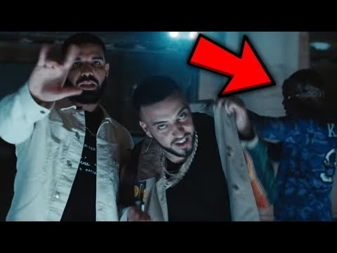 6 Things You Missed In French Montana - No Stylist Ft. Drake