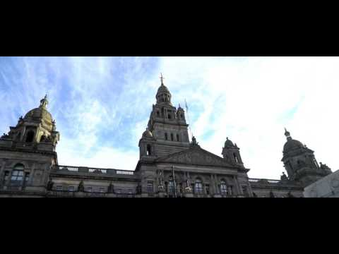 Why study in Glasgow? | Strathclyde ISC