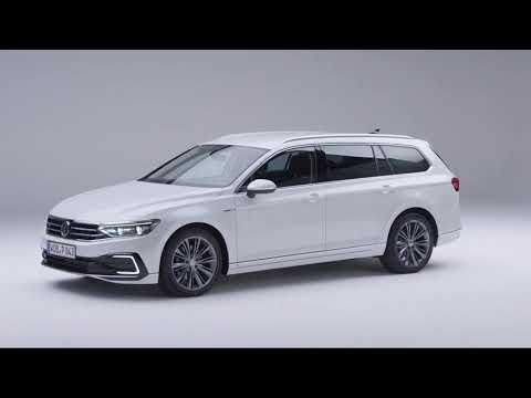 Volswagen lanson modelin e ri te Passat 2020 !