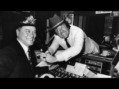 Terry Wogan Radio Interview with Larry Hagman 1980