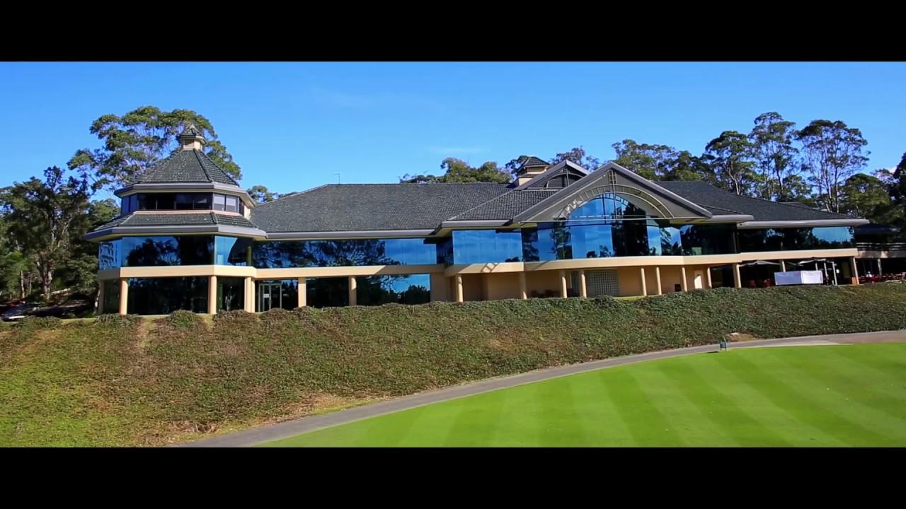 Riverside Oaks Golf Resort | iSeekGolf com
