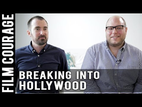 How Two Screenwriting Partners Broke Into Hollywood by Rhys Thomas & Brian Gatewood