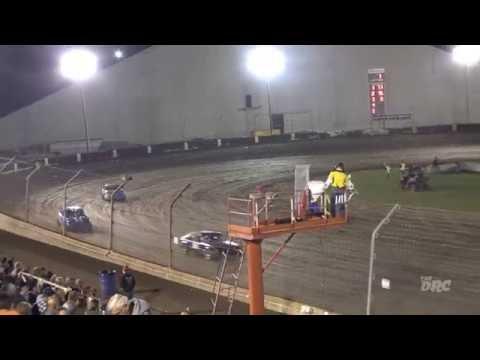 Kokomo Speedway | 10.15.16 | Kokomo Klash X | Hornets | Heat 2