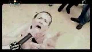 """Les Wampas - """"Petite fille"""" - Live France4 2007"""