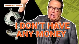Real Estate Investing With No Money -Robert Kiyosaki