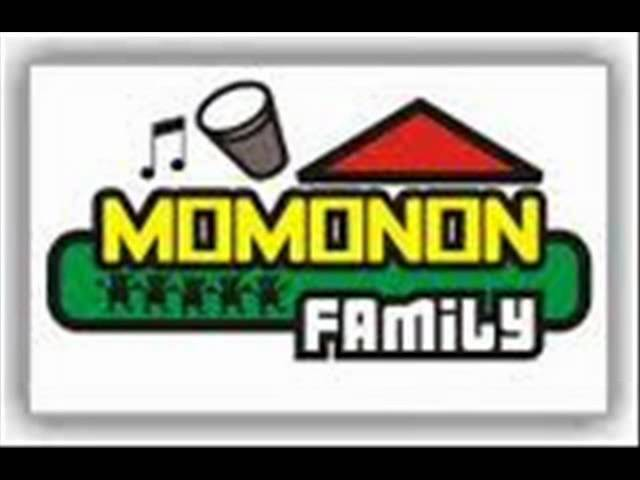 Momonon Go Greeen