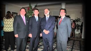 2013 UWM Alumni Awards Evening, Luis Arreaga spotlight