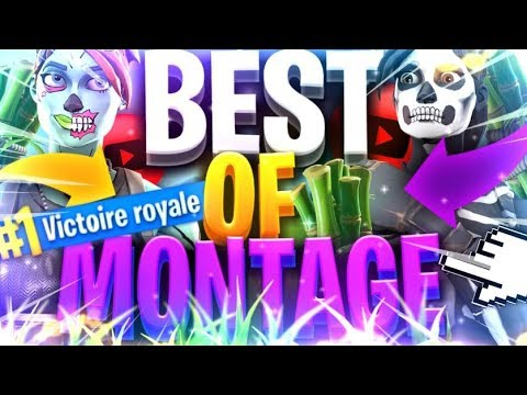 Fortnite Montage - Pretty Girl (4K)
