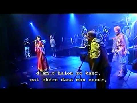 Tri Yann - Bro Gozh Ma Zadoù (Vieux pays de mes pères).