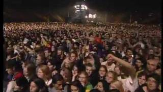 Michael Jackson's HIStory Live in Munich '97 (Japanese sub) -We Are The World.