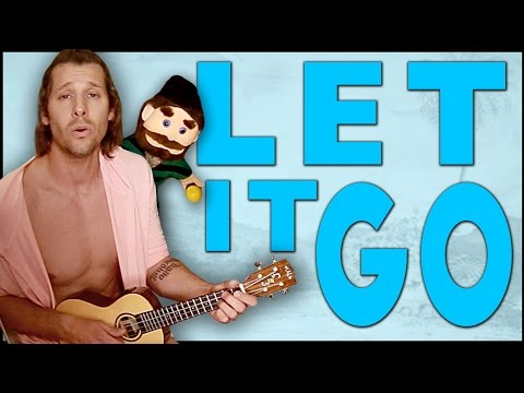 Let It Go - Walk off the Earth (James Bay Cover)
