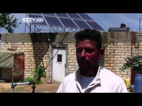Can Solar Energy Save Egypt From It's Energy Crisis?