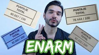 #ENARM ¿EL EXAMEN MÁS DIFÍCIL DE MÉXICO? | ENARM | MI HISTORIA | DOCTOR VIC