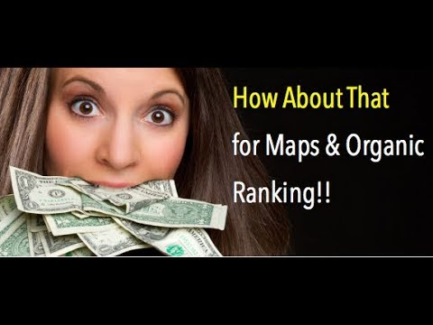 Dominating Local Real Estate Niche through Google Maps & Organic Results - HOW ABOUT THAT!