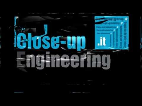 Close-up Engineering | www.closeupengineering.it