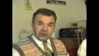 Посвящение Вефиля Свидетелей Иеговы в Санкт-Петербурге 1997 г