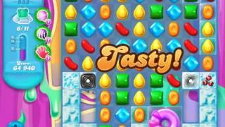 Candy Crush Soda Saga Level 933 - NO BOOSTERS