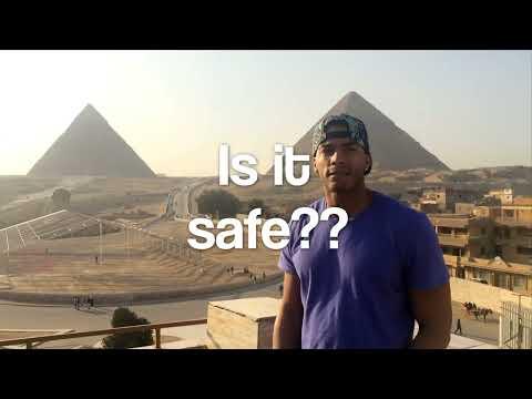 Basic Tips When Visiting Cairo, Egypt