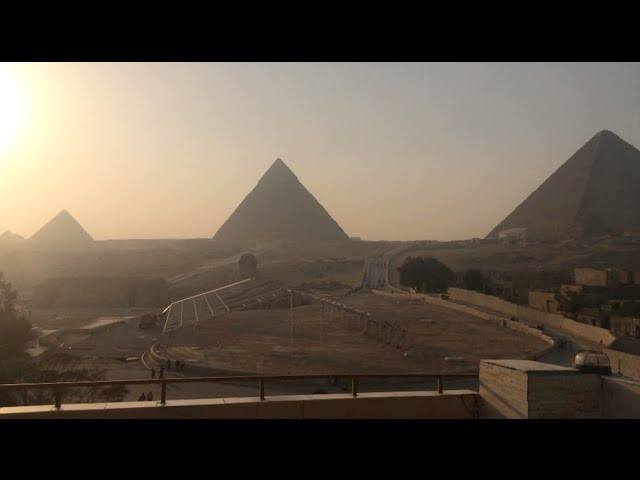 Basic Tips When Visiting Cairo, Egypt